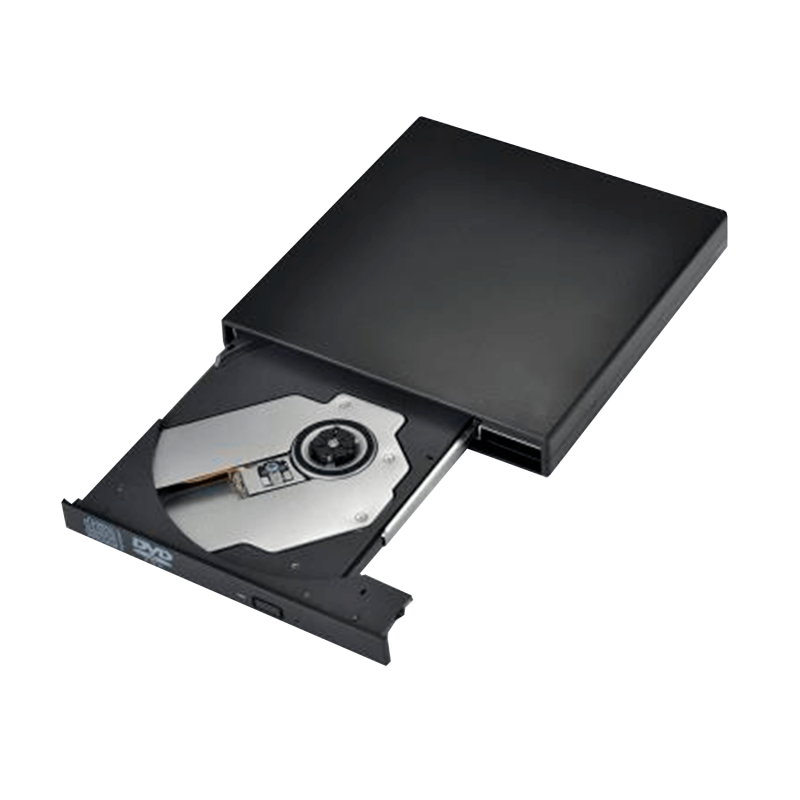 Grabadora externa DVD
