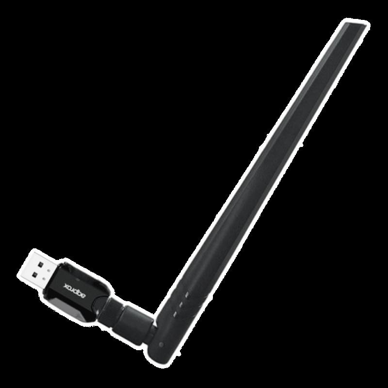 Adaptador Wi-Fi USB 600Mb/s